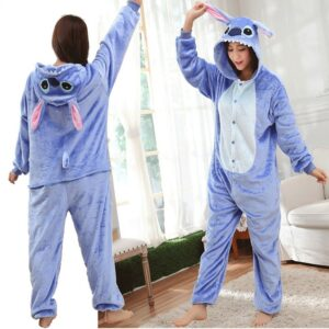 stich_blue_onesie_pyjama_side