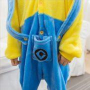 kids_minion_onesie_ pyjama_australia3
