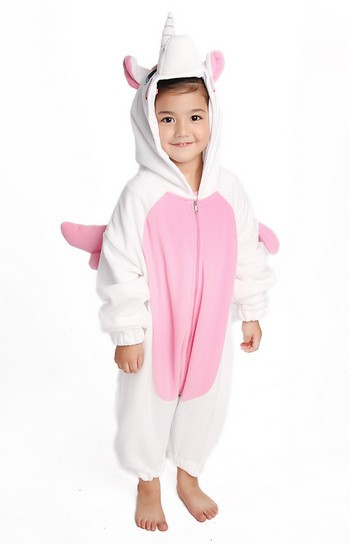 Pink Unicorn Kids Onesie - Onesie Love Unisex Adult and Kids Animal Onesies  Australia 1a66916b943c