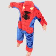kids_spiderman_onesie_pyjama_australia
