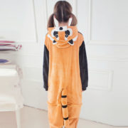 racoon_adult_animal_onesie_australia_back