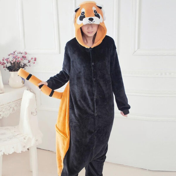 racoon_animal_adult_onesie_australia_au